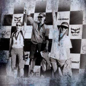 first-race