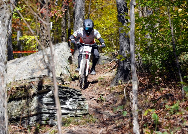 Racing Plattekill the season (2014), placed 2nd with only 5 seconds off first.