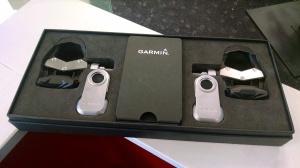 Garmin Vector Pedals