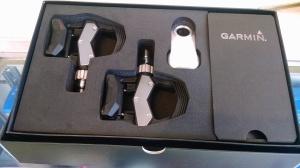 Garmin Vector S Pedals