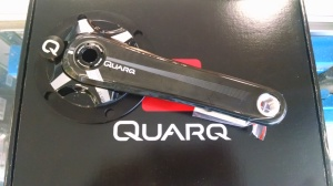 Quarq Elsa RS
